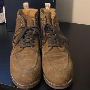 Men's Rag & Bone boots size 10